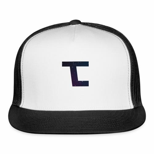 TaPe Clan Galaxy - Trucker Cap