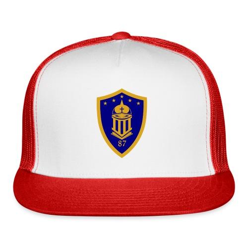 Ateneo HS Batch 87 Logo - Trucker Cap
