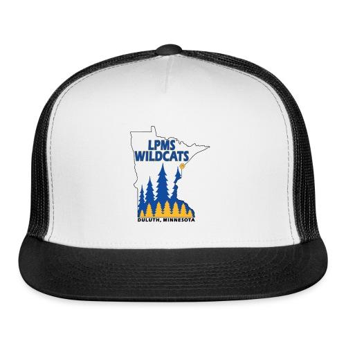 Minnesota Wildcats - Trucker Cap