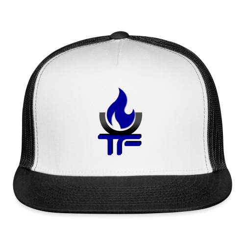 Triumph Goblet - Trucker Cap