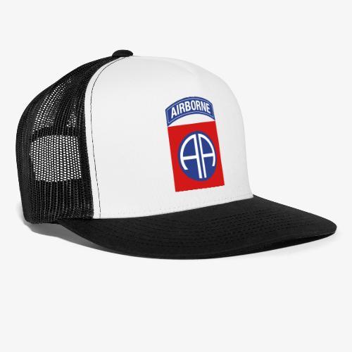 82nd Airborne Division - Trucker Cap
