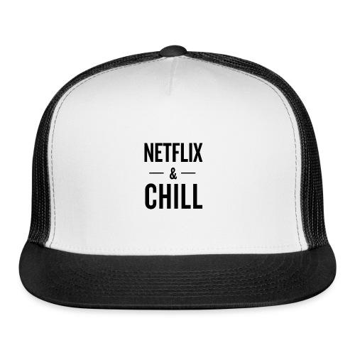 Netflix - Trucker Cap