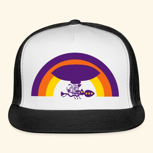 Dream-Catcher - Trucker Cap