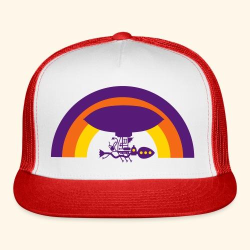 Dream-Catcher - Trucker Cap