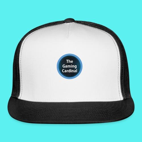 solo logo no back ground - Trucker Cap