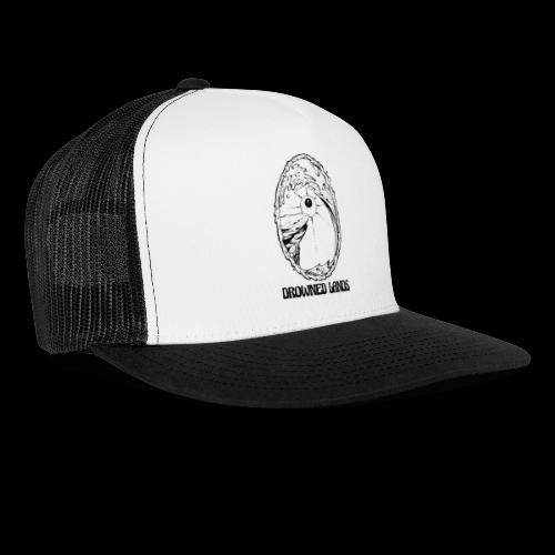 Drowned Lands logo - Trucker Cap