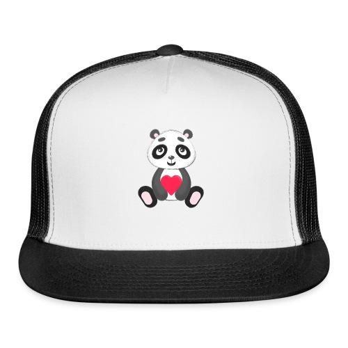 Sweetheart Panda - Trucker Cap