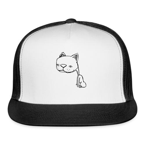 Meowy Wowie - Trucker Cap