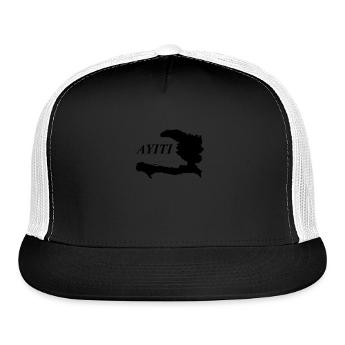 Hispaniola - Trucker Cap