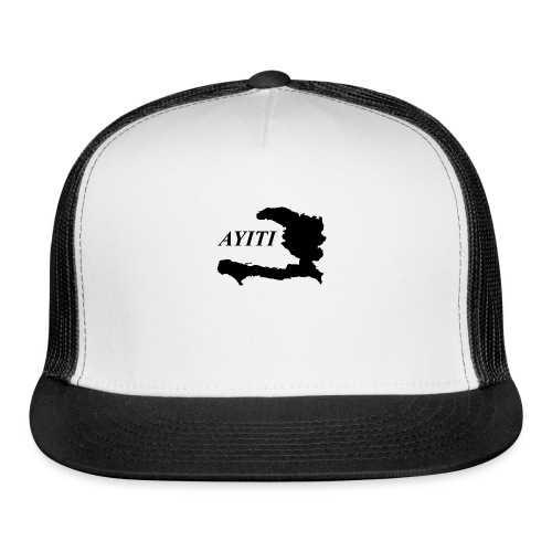 Hispaniola - Trucker Cap