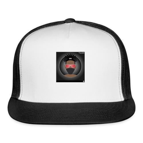 Theory god 2 - Trucker Cap