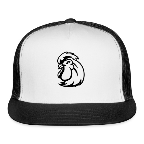 Peckers head t - Trucker Cap