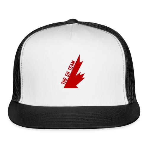 The Eh Team Red - Trucker Cap