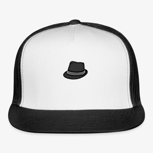Bam FIlmz Logo - Trucker Cap