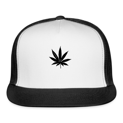lil leaf - Trucker Cap