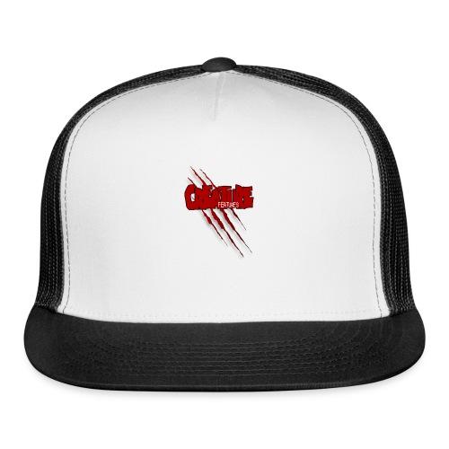 Creature Features Slash T - Trucker Cap