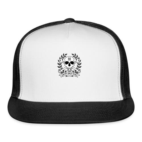 Moto Ergo Sum - Trucker Cap