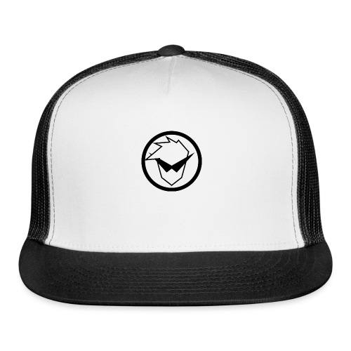 FaryazGaming Logo - Trucker Cap