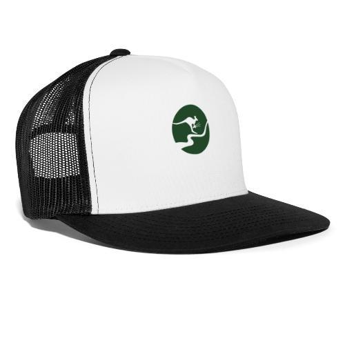 Nightcaching Roo - Trucker Cap