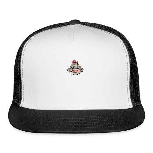 Zanz - Trucker Cap