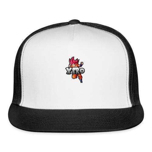 Xero - Trucker Cap