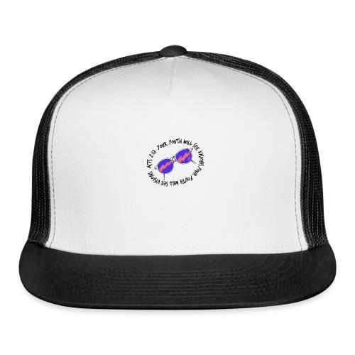 oie_transparent_-1- - Trucker Cap