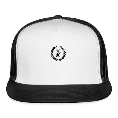 KVNGZ APPAREL - Trucker Cap