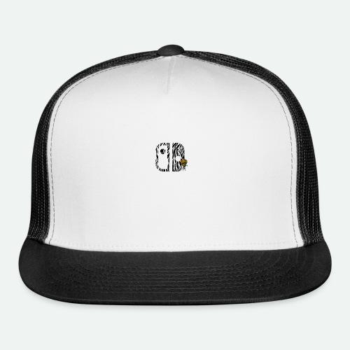 Switch Nation | Zebra Nation - Trucker Cap