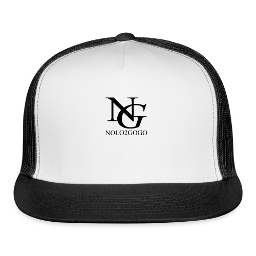 Nolo Parody Merch #3 - Trucker Cap