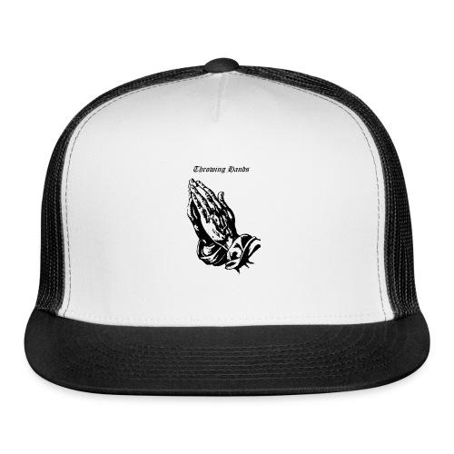 throwinghands - Trucker Cap