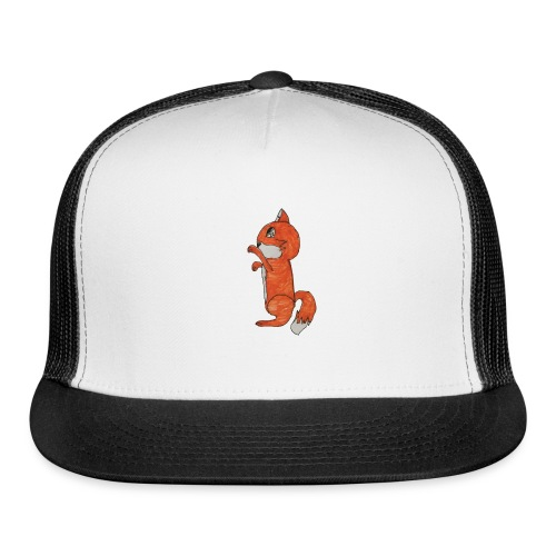 Lexi Revels1 fox 3 - Trucker Cap
