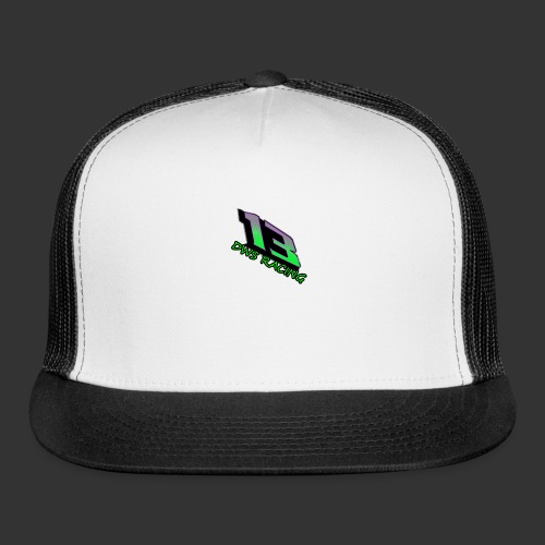 13 copy png - Trucker Cap