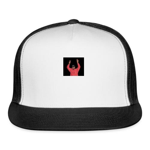 yeezus - Trucker Cap