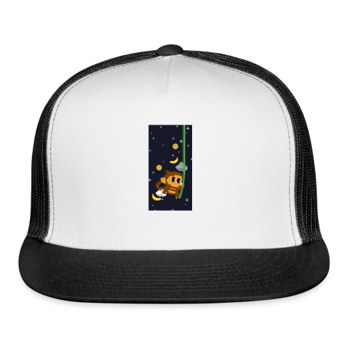 case2 png - Trucker Cap