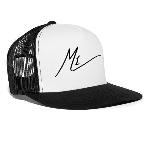ME - Me Portal - The ME Brand - Trucker Cap