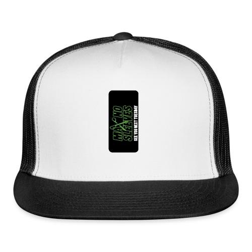 syntiphone5 - Trucker Cap