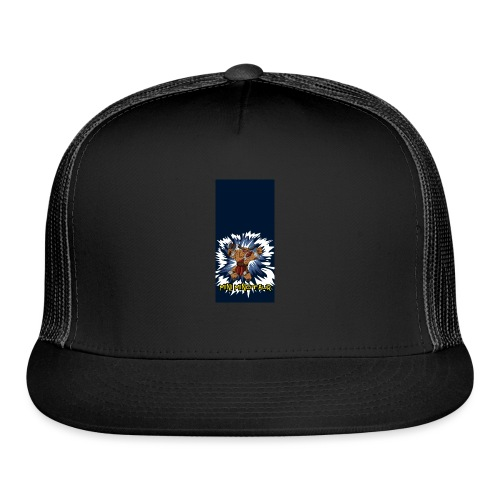 minotaur5 - Trucker Cap