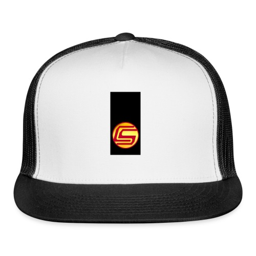 siphone5 - Trucker Cap