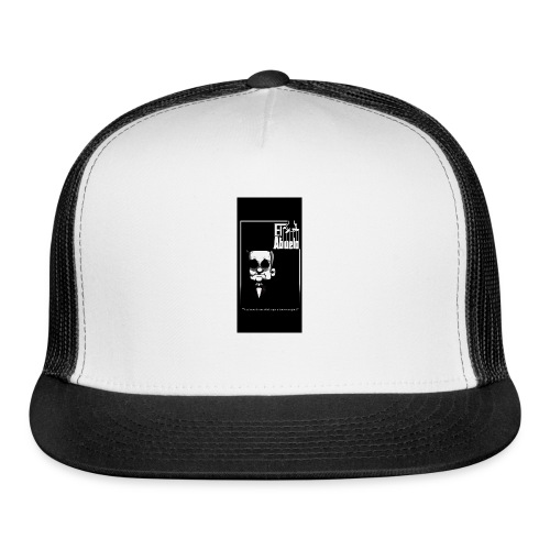 case5iphone5 - Trucker Cap
