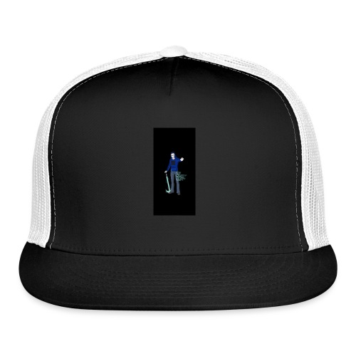stuff i5 - Trucker Cap