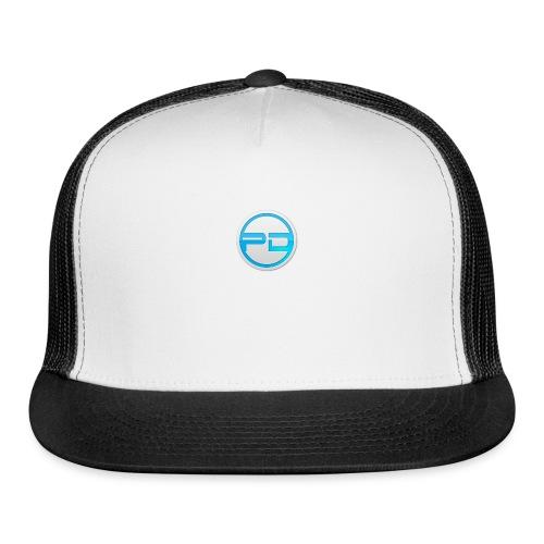 PR0DUD3 - Trucker Cap
