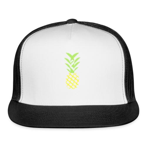 Pineapple flavor - Trucker Cap