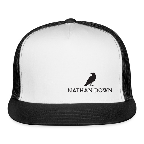 Black Raven - Trucker Cap