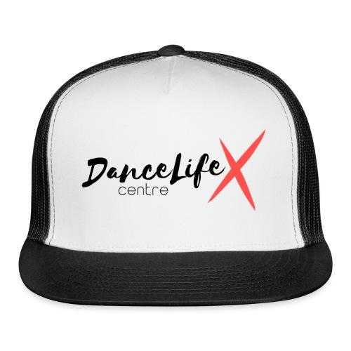 DL-Logo-Master - Trucker Cap