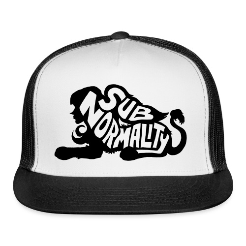 Sphynx Logo - Trucker Cap