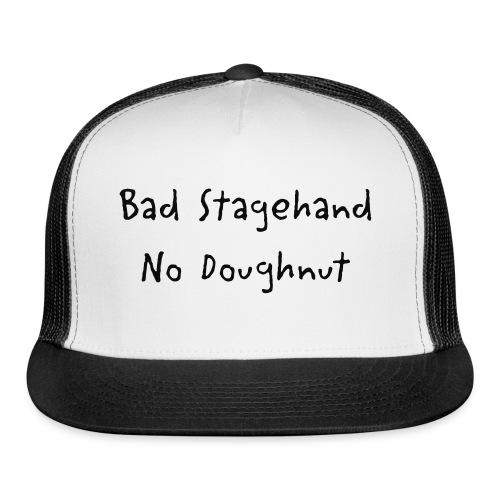 baddoughnut - Trucker Cap