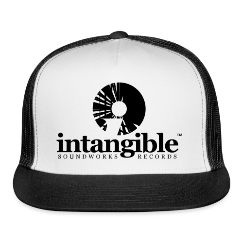 Intangible Soundworks - Trucker Cap