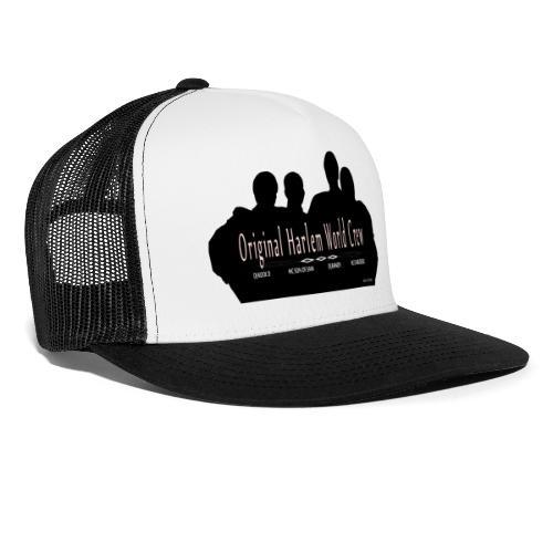 Harlem World Crew the4 - Trucker Cap