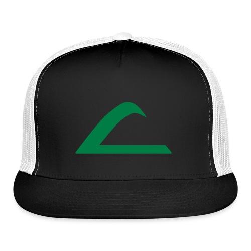 ash - Trucker Cap