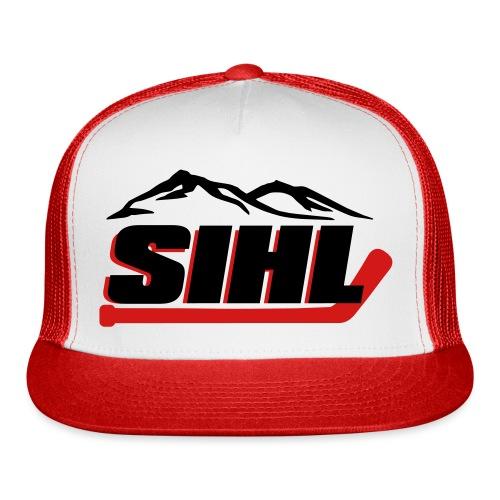 SIHL Vector - Trucker Cap